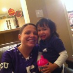 Go Frogs!